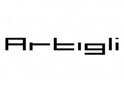 artigli logo website