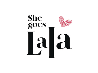 shegoeslala logo website